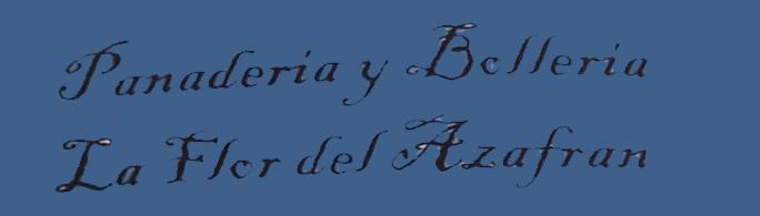 flordelazafranlogo